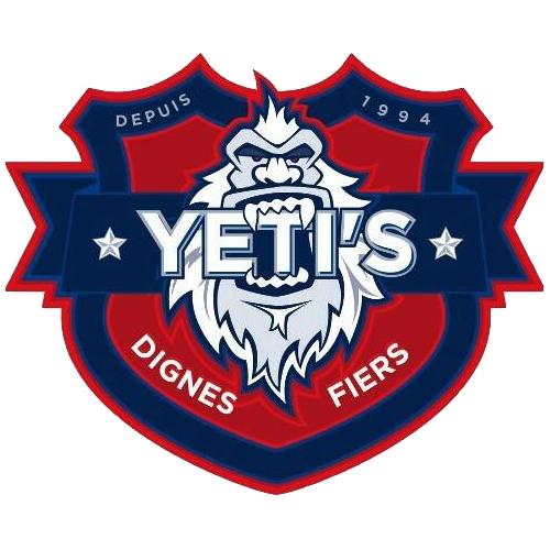 Yeti's